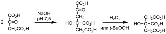 Citric-acid-synthesis-1973-Wiley.png