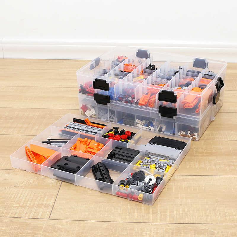 Органайзер для Лего 7 ящиков