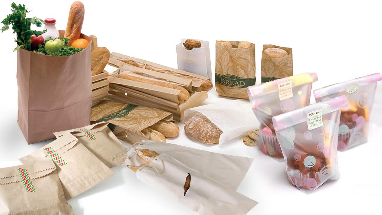 упаковка пищевой продукции