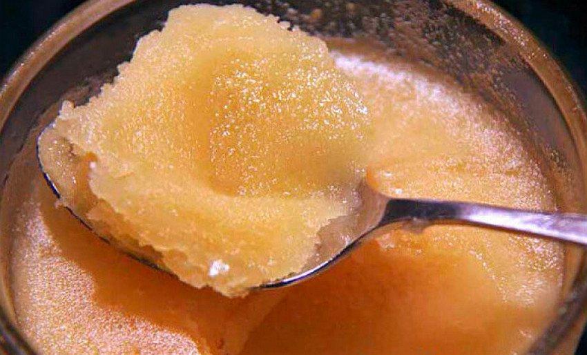 кристаллизация (засахаривание) меда